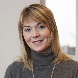 HBS VOSS Neubeckum – Andrea Brinkmann